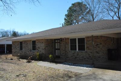 Marshall County, Benton County, Tippah County, Alcorn County, Prentiss County, Tishomingo County Single Family Home For Sale: 103 S Central