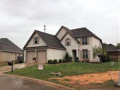 Lee County Single Family Home For Sale: 114 Brisage