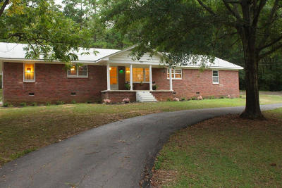 Marshall County, Benton County, Tippah County, Alcorn County, Prentiss County, Tishomingo County Single Family Home For Sale: 2221 Ms 4 West