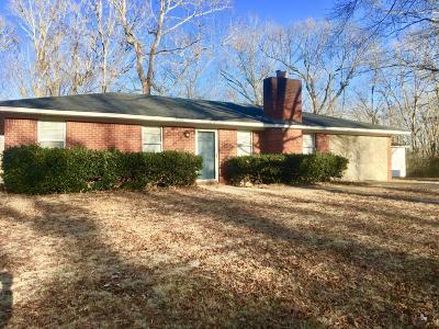 Lee County Single Family Home For Sale: 1964 Birmingham Ridge