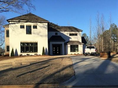 Tupelo MS Single Family Home For Sale: $489,700