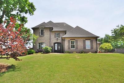 Tupelo Single Family Home For Sale: 1126 Dogwood Dr.