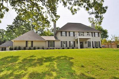 Lee County Single Family Home For Sale: 4251 Old Town County Road .