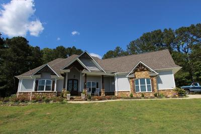 Single Family Home For Sale: 186 Road 1554
