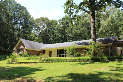 Single Family Home For Sale: 129 Johnson Heights Road