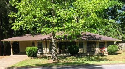Tupelo Single Family Home For Sale: 303 Enoch Dr.