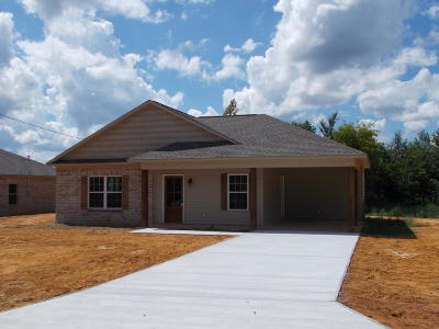 Pontotoc Single Family Home For Sale: 479 S Liberty St.