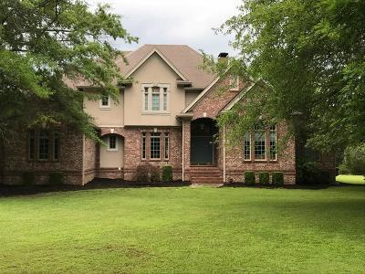 Lee County Single Family Home For Sale: 1562 Old Town Ln.