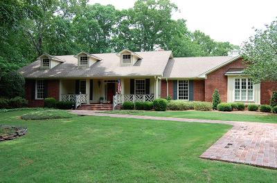 Lee County Single Family Home For Sale: 1896 Northwood Dr.
