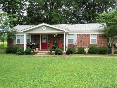 Marshall County, Benton County, Tippah County, Alcorn County, Prentiss County, Tishomingo County Single Family Home For Sale: 501 S Bryant St.