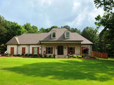 Single Family Home For Sale: 119 Sturbridge Cv.
