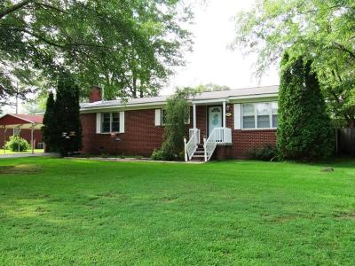 Single Family Home For Sale: 336 Hwy 366