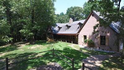 Single Family Home For Sale: 135 Lake Road