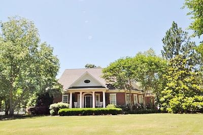Single Family Home For Sale: 538 Little County Road .