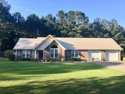 Pontotoc Single Family Home For Sale: 27 Rolling Hills Dr.