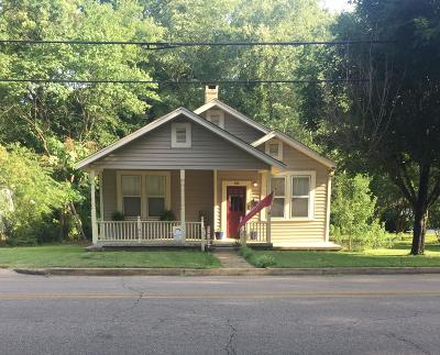 Single Family Home For Sale: 925 Blair St.
