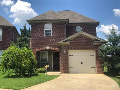 Single Family Home For Sale: 3590 Cotton Bowl Ln.