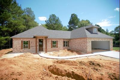 Single Family Home For Sale: 3212 Countryside Dr.