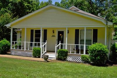 Single Family Home For Sale: 285 A County Road 1409