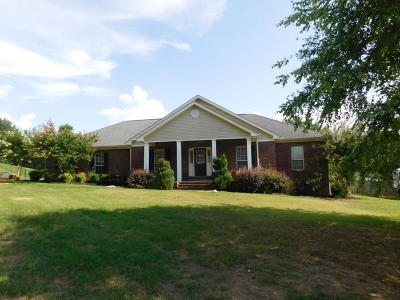 Single Family Home For Sale: 119 Meadow Dr.