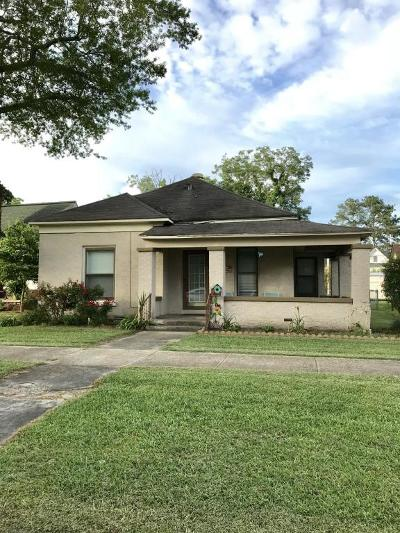 Single Family Home For Sale: 213 4th Street South