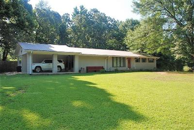 Single Family Home For Sale: 5838 Dorsey Evergreen Road