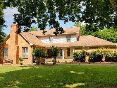 Lee County Single Family Home For Sale: 1184 Quail Creek Cv.