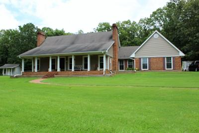 Single Family Home For Sale: 180 County Road 33 (Harris Place)