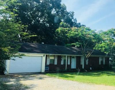 Single Family Home For Sale: 60396 Hatley Road