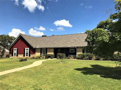 Single Family Home For Sale: 2309 Lynette County Road .