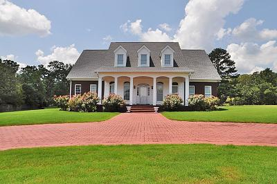 Lee County Single Family Home For Sale: 103 High Forest