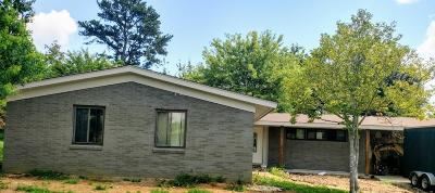 Single Family Home For Sale: 906 George Ave.
