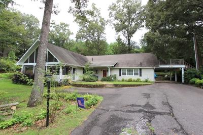 Single Family Home For Sale: 1355 Lake Dr.