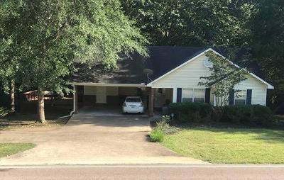 Marshall County, Benton County, Tippah County, Alcorn County, Prentiss County, Tishomingo County Single Family Home For Sale: 56 Main St