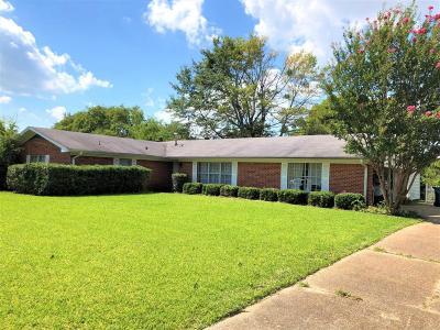 Single Family Home For Sale: 1014 Tyler