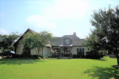 Single Family Home For Sale: 4651 Cedar Garden Ln.