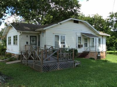 Marshall County, Benton County, Tippah County, Alcorn County, Prentiss County, Tishomingo County Single Family Home For Sale: 312 North 2nd Street