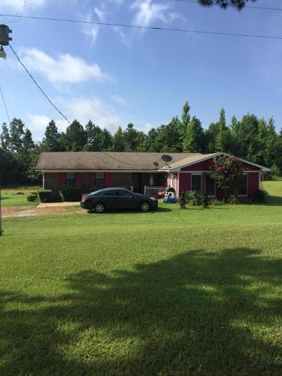 Marshall County, Benton County, Tippah County, Alcorn County, Prentiss County, Tishomingo County Single Family Home For Sale: 2786 Hwy 370