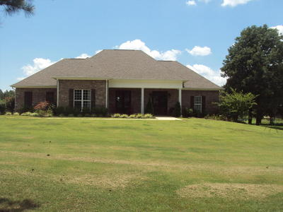 Lee County Single Family Home For Sale: 120 High Point Dr.