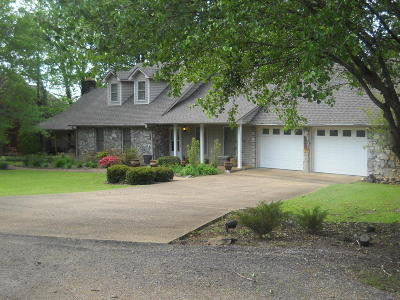Single Family Home For Sale: 19 Azalea Ln.