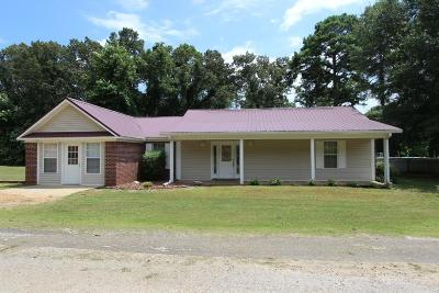 Single Family Home For Sale: 250 Scooter Hill Road