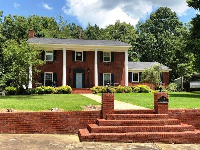 Single Family Home For Sale: 418 E Sheffield Dr.