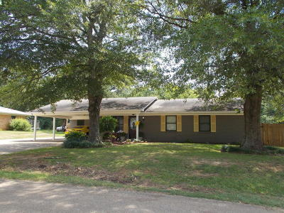 Pontotoc Single Family Home For Sale: 398 Pineridge Dr.