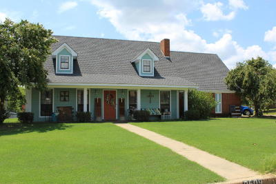 Tupelo MS Single Family Home For Sale: $149,900