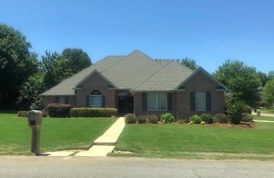 Single Family Home For Sale: 4178 Meadow County Road .