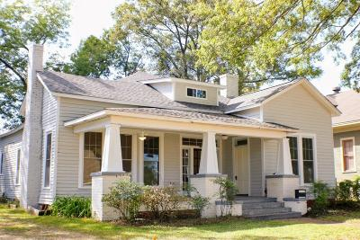 Lee County Single Family Home For Sale: 207 N Church St.