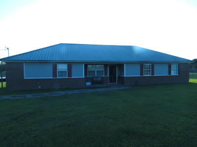Marshall County, Benton County, Tippah County, Alcorn County, Prentiss County, Tishomingo County Single Family Home For Sale: 733 Early Grove Road