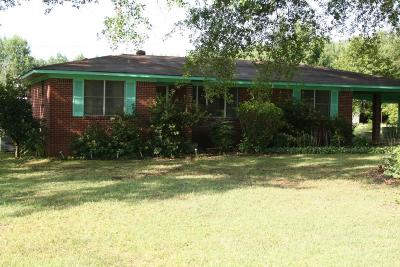 Single Family Home For Sale: 61083 E Hwy 278 Hwy