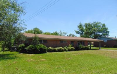 Tupelo Single Family Home For Sale: 2419 Rhenda