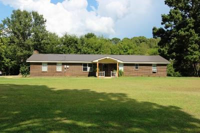 Single Family Home For Sale: 311 Scenic Hollow Road